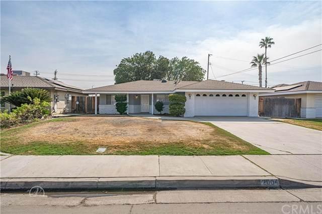 2004 Hasti Acres Drive, Bakersfield, CA 93309 (#SP20220960) :: Mainstreet Realtors®