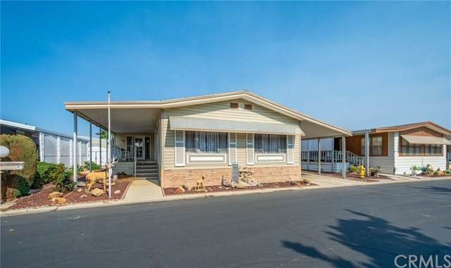 23820 Ironwood Avenue #60, Moreno Valley, CA 92557 (#SW20221347) :: The Miller Group