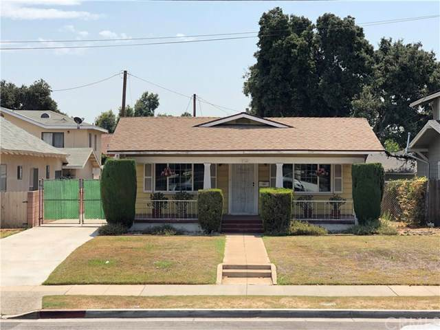 716 W Commonwealth Avenue, Alhambra, CA 91801 (#TR20218339) :: eXp Realty of California Inc.