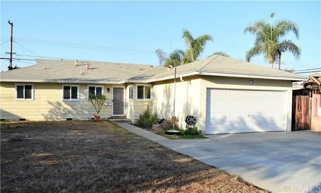 1407 W Gage Avenue, Fullerton, CA 92833 (#PW20221402) :: RE/MAX Empire Properties