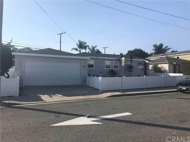 1505 Carver Street, Redondo Beach, CA 90278 (#PV20221354) :: The Parsons Team