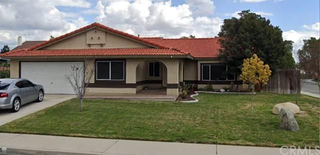 1155 S Spruce Avenue, Bloomington, CA 92316 (#IV20221443) :: RE/MAX Empire Properties