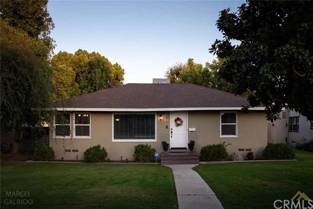 2830 Pine Street, Bakersfield, CA 93301 (#SP20221437) :: Veronica Encinas Team