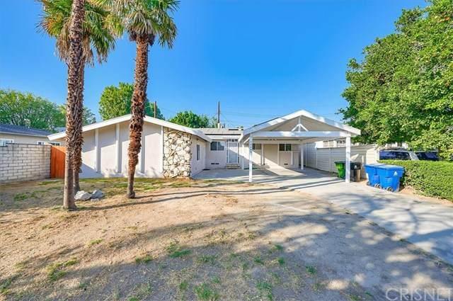 18649 Calahan Street, Northridge, CA 91324 (#SR20153899) :: eXp Realty of California Inc.