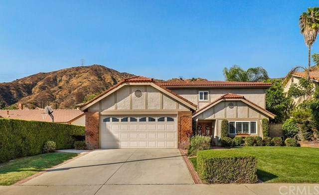3239 Tannencrest Drive, Duarte, CA 91010 (#PF20221412) :: Team Forss Realty Group