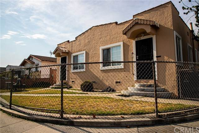 7221 Hooper Avenue, Los Angeles (City), CA 90001 (#IV20221467) :: Veronica Encinas Team
