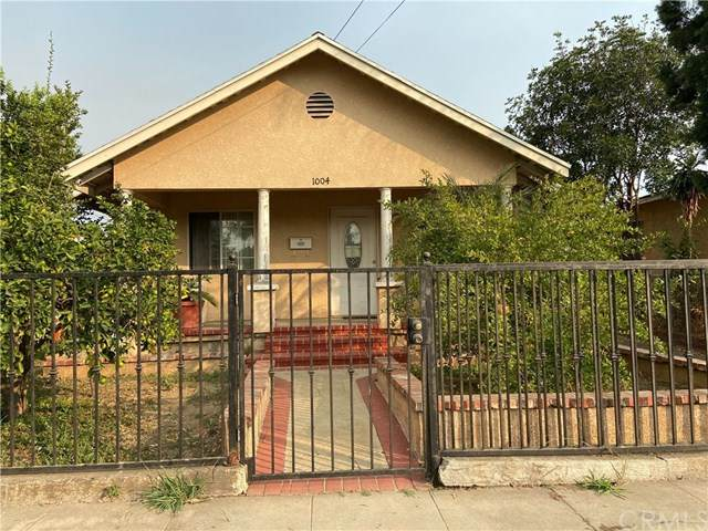 1004 Mark Street, Los Angeles (City), CA 90033 (#DW20220246) :: Veronica Encinas Team