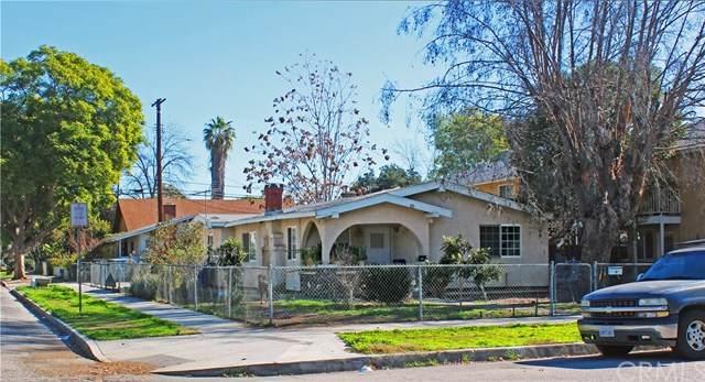684 N Huntington Boulevard, Pomona, CA 91768 (#CV20221485) :: Zutila, Inc.