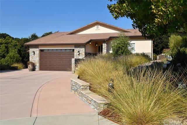 661 Rosemary Court, Arroyo Grande, CA 93420 (#PI20218131) :: Mainstreet Realtors®