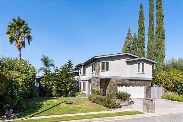 22733 De Kalb Drive, Calabasas, CA 91302 (#SR20221538) :: The Miller Group