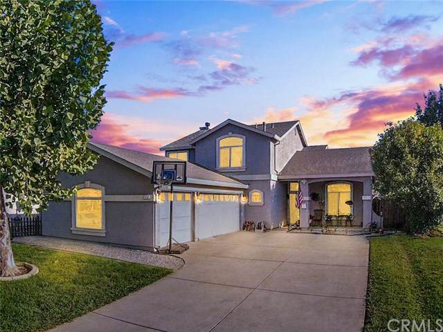 712 Rich Court, Wheatland, CA 95692 (#PI20211668) :: Veronica Encinas Team