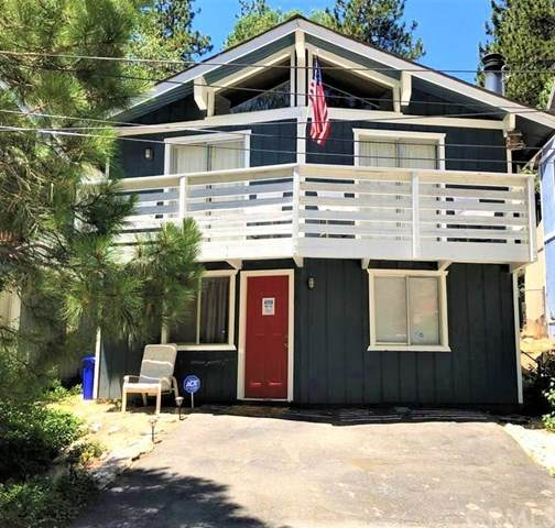 33021 Arrowbear Drive, Running Springs, CA 92382 (#EV20212963) :: TeamRobinson | RE/MAX One