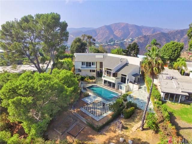940 Linda Flora Drive, Los Angeles (City), CA 90049 (#PW20221585) :: RE/MAX Masters
