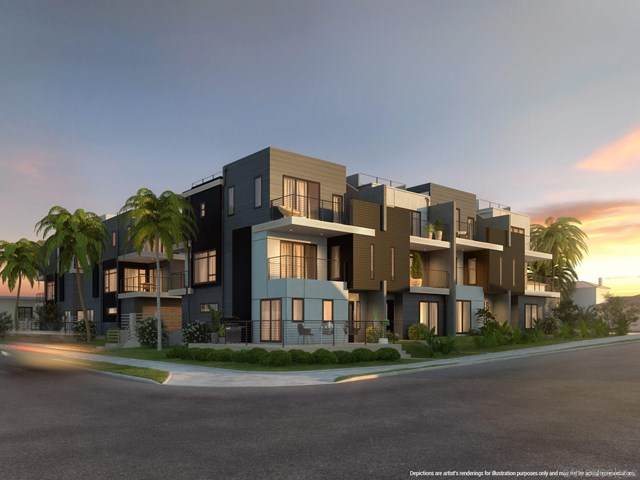 1903 S Myers #2, Oceanside, CA 92054 (#200049196) :: eXp Realty of California Inc.