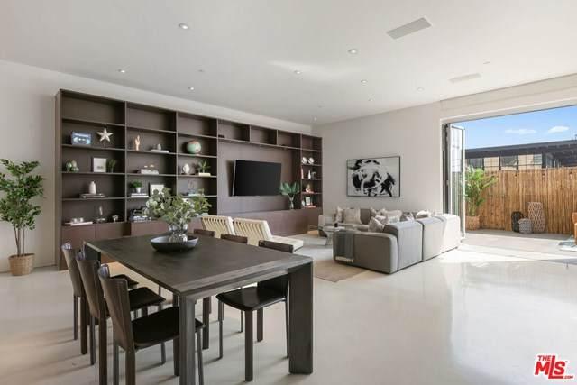 1544 12Th Street #104, Santa Monica, CA 90401 (#20648922) :: Powerhouse Real Estate