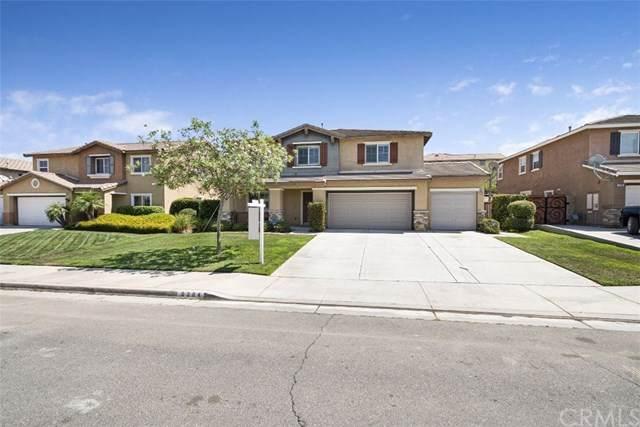 9384 Golden Lantern Road, Riverside, CA 92508 (#TR20221606) :: Go Gabby