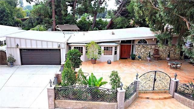 18418 Hiawatha Street, Porter Ranch, CA 91326 (#SR20221556) :: The Miller Group