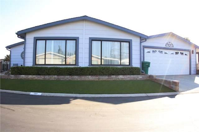 10961 Desert Lawn Dr #133, Calimesa, CA 92320 (#IV20219515) :: A G Amaya Group Real Estate