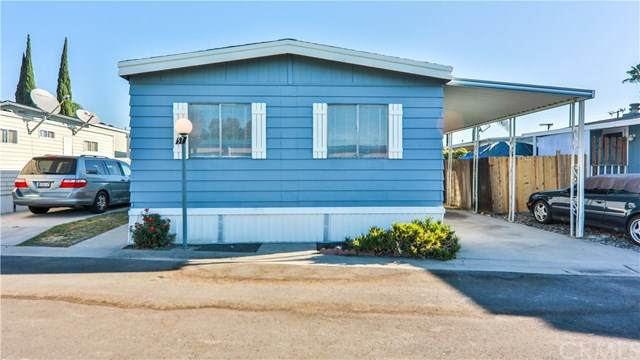 3825 Valley #57, Walnut, CA 91789 (#CV20221630) :: eXp Realty of California Inc.