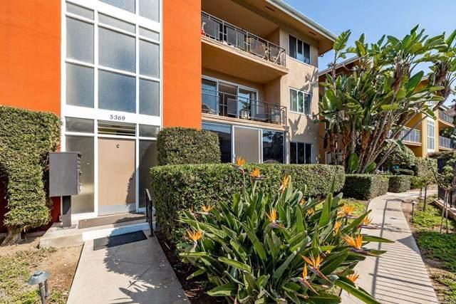 5369 La Jolla Boulevard #17, La Jolla, CA 92037 (#NDP2001554) :: Veronica Encinas Team