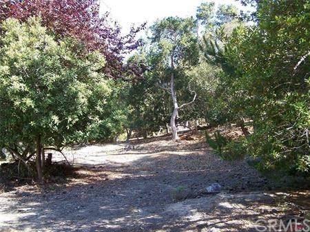 1280 Warren Road, Cambria, CA 93428 (#SC20221627) :: Mainstreet Realtors®