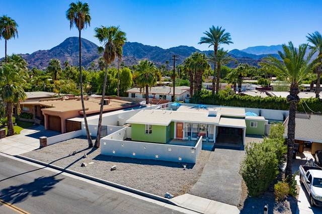 74278 Fairway Drive, Palm Desert, CA 92260 (#219051661PS) :: Zutila, Inc.