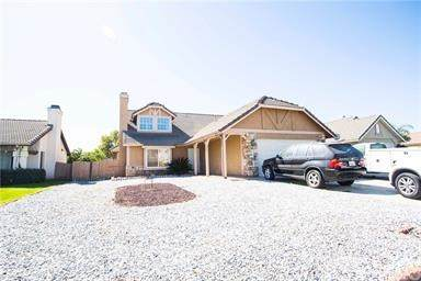 25199 Vanessa Court, Moreno Valley, CA 92553 (#PW20221664) :: The Miller Group