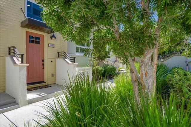 3066 Mawing Road, San Mateo, CA 94403 (#ML81814234) :: American Real Estate List & Sell