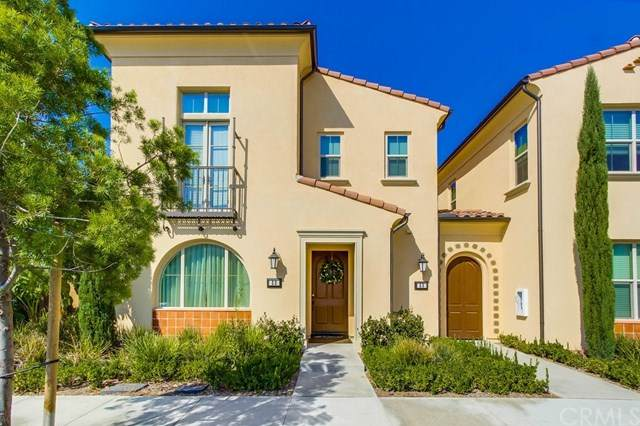 53 Quill, Irvine, CA 92620 (#WS20221537) :: The Miller Group