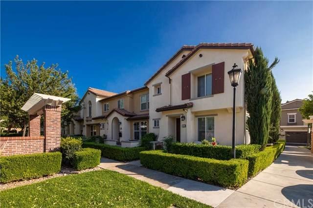 15723 Parkhouse Drive #62, Fontana, CA 92336 (#IV20221573) :: Mainstreet Realtors®