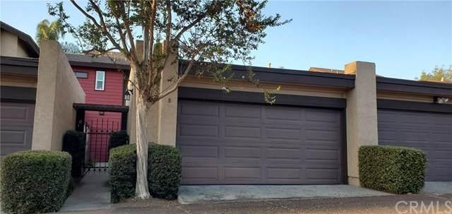 140 E El Norte #8, Escondido, CA 92026 (#SW20221229) :: eXp Realty of California Inc.