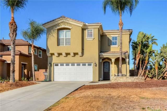 4359 Cherry Grove, Riverside, CA 92501 (#CV20218403) :: Go Gabby