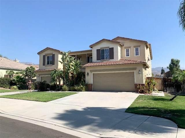 29625 Lochinvar Road, Highland, CA 92346 (#CV20221677) :: RE/MAX Empire Properties