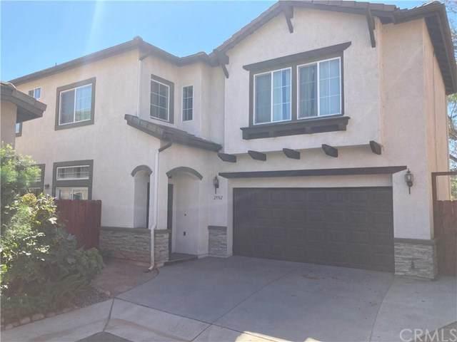 29762 Benchmark Court, Escondido, CA 92026 (#IV20221710) :: eXp Realty of California Inc.