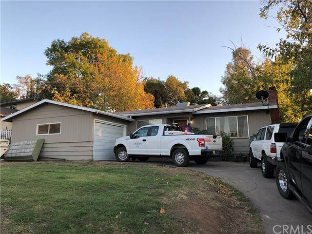 10 Oak Park Way, Oroville, CA 95966 (#OR20220144) :: RE/MAX Masters