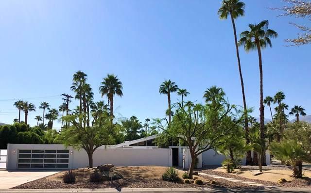 965 E Twin Palms Drive, Palm Springs, CA 92264 (#219051668DA) :: Crudo & Associates