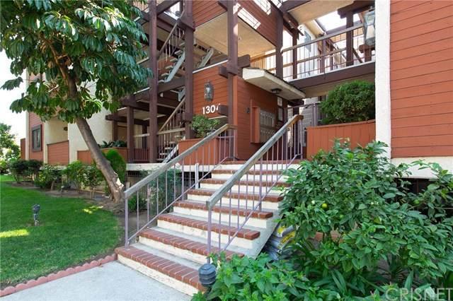 1304 Stanley Avenue #6, Glendale, CA 91206 (#SR20221577) :: The Parsons Team