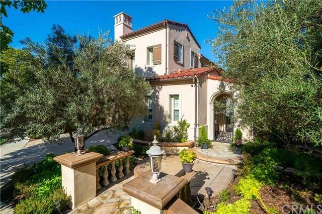43 Garden Ter, Irvine, CA 92603 (#OC20221758) :: Zutila, Inc.
