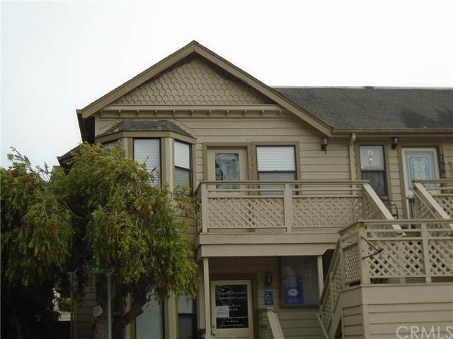798 Arlington Street #201, Cambria, CA 93428 (#SC20221759) :: American Real Estate List & Sell