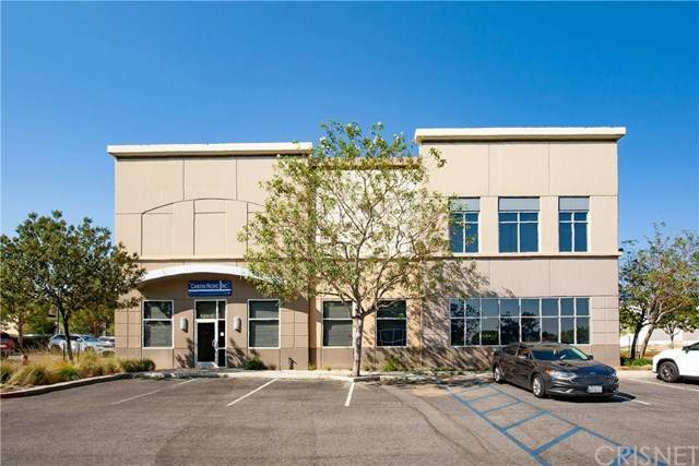 624 Commerce Avenue A, Palmdale, CA 93551 (#SR20221796) :: Team Forss Realty Group