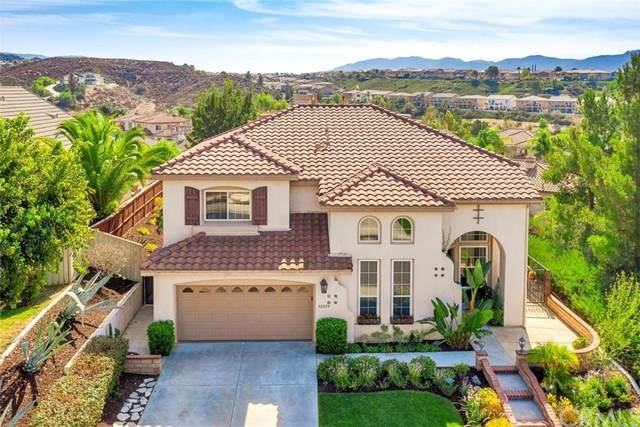 32959 Anasazi Drive, Temecula, CA 92592 (#SW20221788) :: EXIT Alliance Realty