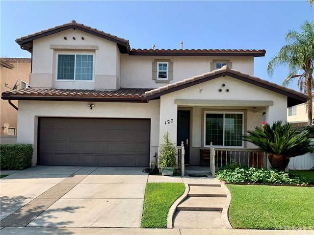 127 S Virginia Avenue, Azusa, CA 91702 (#CV20221814) :: The Parsons Team
