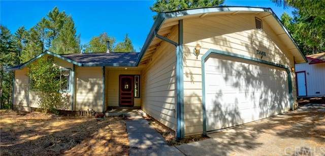 25568 Archer Lane, Willits, CA 95490 (#LC20221296) :: eXp Realty of California Inc.