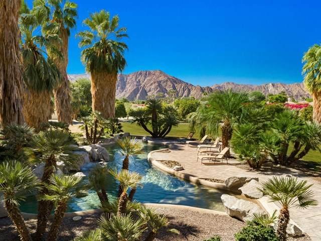 80645 La Docena Trail, La Quinta, CA 92253 (#219051675DA) :: Steele Canyon Realty