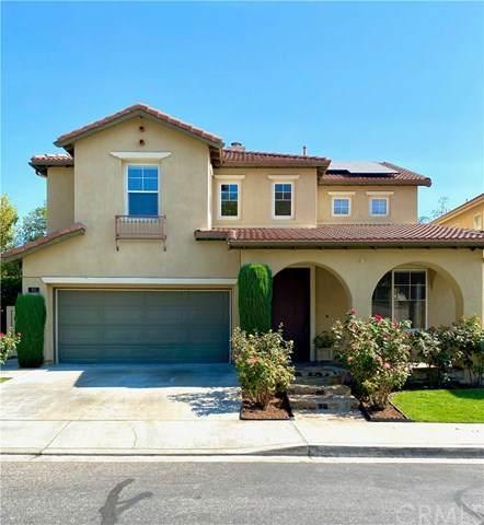 22 Santa Inez, Rancho Santa Margarita, CA 92688 (#OC20220587) :: Veronica Encinas Team