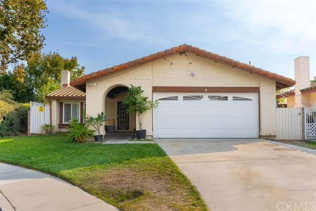 1930 Viola Court, West Covina, CA 91792 (#OC20221859) :: The Results Group