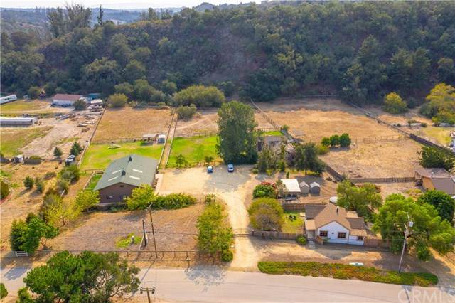1886 Deer Canyon Road, Arroyo Grande, CA 93420 (#PI20221791) :: Anderson Real Estate Group