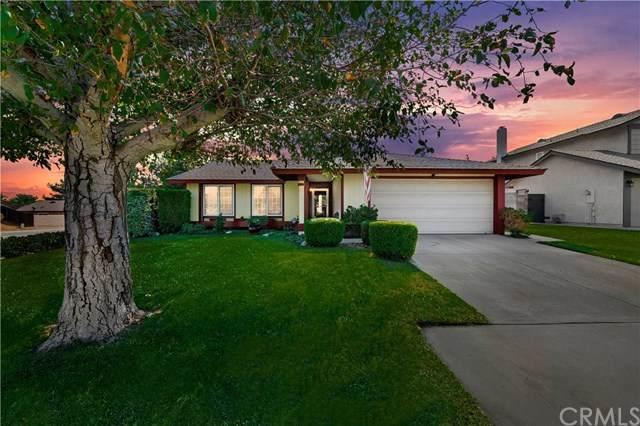 4995 Citadel Avenue, San Bernardino, CA 92407 (#CV20209739) :: Team Forss Realty Group