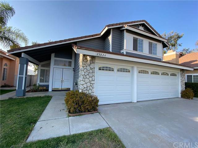 23824 Ridge Point Court, Moreno Valley, CA 92557 (#IV20221890) :: The Miller Group