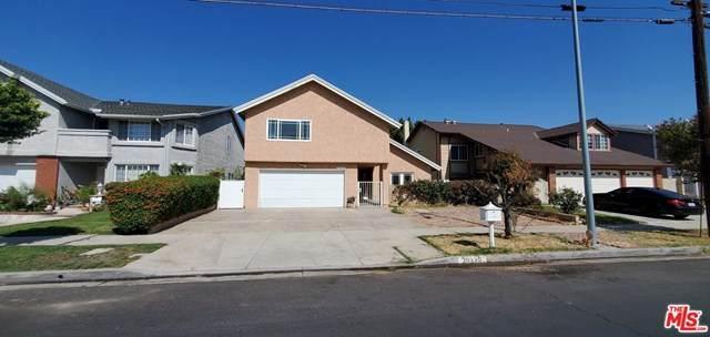 20335 Arminta Street, Winnetka, CA 91306 (#20647300) :: RE/MAX Empire Properties
